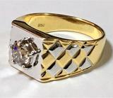 Diamond 0.70 carat GIA Graded 18k Gold Ring