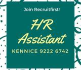 Join Recruitfirst!   2-3 months   $1300 + Comm   Orchard