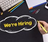 Counter + Admin Assistant *5 days work week* No experience required