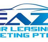 Eazi Car Leasing - Weekend HOT Promo (07/09/18 - 10/09/18)