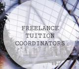 HIRING FREELANCE TUTION COORDINATORS