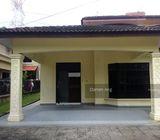 Taman Rinting , XX Jalan Balau 14,  Masai, Johor Bahru,1.5 Storey Semi Detached
