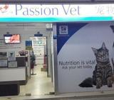 Veterinary Technician / Receptionist