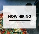 Full Time Restaurant Assistant Manager   $3K ++