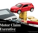 Motor Claims Executive @ Central - Up to $2800