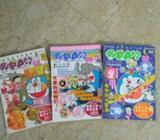 Chinese comic and novels for Primary & Secondary students