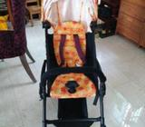 Hardly Used Yoya light weight stroller @ $80