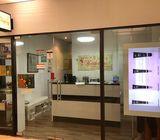 Ochard Beauty Salon for Rent 乌节路 美容院店铺出顶