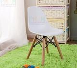 kids children designer chair eames