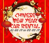 Car Rental Early Bird Promo - CNY2019 package OUT!