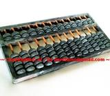 ~~~ Super OLD AnTique GreaT GRANDPas CLaSSiC ChiNeSe AbaCus $188 ~~~