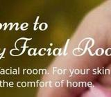 Regain Clearer Complexion in 1 Session at My Facial Room. Book Now!