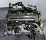 JDM Supra Motor 2JZ GTE with V161 6 Speed Transmission ECU and Full Harness