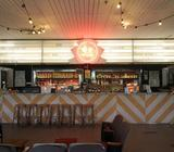 Full-time Cafe/Bar Manager at Singapore's only independent cinema