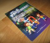 My Pals Are Here! Science Interactions 3 & 4 Textbook