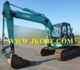 10 Tons Kobelco SK115SR-1ES Hydraulic Excavator with LM Cert For Sale For Rental In Singapore