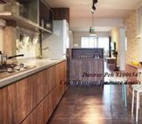 BRAND NEW CUSTOMISED KITCHEN CABINET