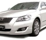 Hire a car at Dunearn Road / Sixth Avenue MRT. Free Delivery +65 6858 0166
