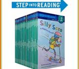 Step Into Reading Level 2 (New)