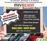 Car Rental | NO DEPOSIT | Hyundai Avante at $50 for Personal/ Private Hire / Long Term Leasing