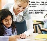 House Tutor & Personal Tuition Teacher : Available for Math Science English Chinese & Tamil