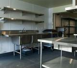 Industrial For RENT: East Food Factory | Central Kitchen For Rent