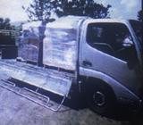Lorry for Rental (10ft)