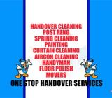 BEST HOUSE CLEANINGN HOUSE HANDOVER SERVICES