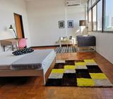 For rent huge master room @ novena