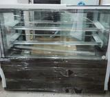 Promotion!New 900MM cake displaychiller $2000,No GST, Free delivery. 1 year warranty