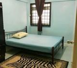 Khatib MRT Room for Rent