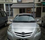 Toyota Car Rental - Fuel Efficient & Budget - Personal Rental-Uber & GrabCar Ready - 15km/l