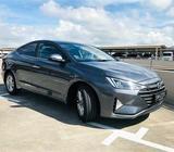Hyundai Avante 1.6A S [2018 unit]