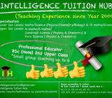 Ex Sch Lady Teacher providing IP Maths & Science,Lower & Upper Sec Maths & Science in the East