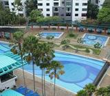 Common Room for rental at Woodsvale condo near Admiralty MRT at $700