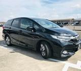 Honda Shuttle Hybrid [Brand New]