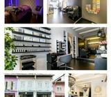 Top Beauty Salon in Bugis | Popular Beauty Service at Haji Lane