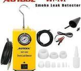 Autool Smoke LEak Detector