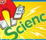 PSLE Science Home Tuition Specialist/PSLE Science Home Tutor!