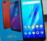 Clean infinix hot 6x for sale