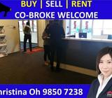 Commercial Property, Spring Singapore, Office For Rent