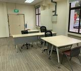 Office Space for Rent @ Bukit Merah