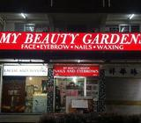 Pedicure and Manicure, eyebrow and embrodiery shop for renting at Redhill (beside MRT)