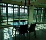 HDB 5 Room Apartment- For Rent