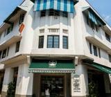 BIG Balcony-like window room, heart of tiong bahru. Room code: tbr1002