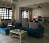 Common Room for rent at CCK