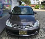 CHEAP & GOOD DEAL! NISSAN LATIO! DO ENQUIRE NOW!
