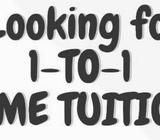1 stop tuition service