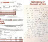 PRI / SEC - Math & Science Tuition - EXPERIENCED FULL TIME TUTOR