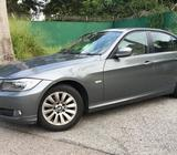 41/Day rent for a perfect condition BMW 318i